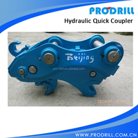 Excavator Bucket Quick Coupler/Quick Hitch