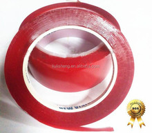 Wholesales 3M Clear Acrylic VHB Adhesive Double Faced Acrylic Automotive Tape guarantee for 10 years