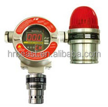 GQB-200G8-GB Hot Sale Internet Of Things Fixed Industrial Gas Detector Manufacturer