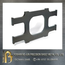 custom carbon steel equipment spare parts supplying in china alibaba