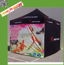 table tent stand custom print camping tent made in china