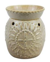 Hot selling electric oil burner/ceramic perfume lamp
