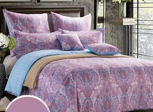 luxurious microfiber bed comforter sets