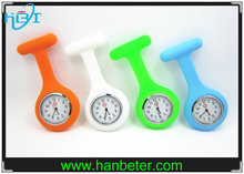 2014 colorful hot selling cheap silicone watch set with high quality