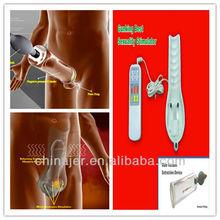 EA-C13M adult effective digital penis stimulator massager