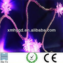 Double-lotus 10M Indoor LED String Light, Decorative Light
