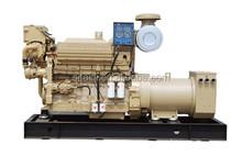 Zichai / Zibo Marine Diesel generator 100KW-500KW