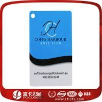 tk4100 hotel smart chip card door lock