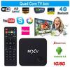 Roofull cheap quad core allwinner a31s best media player 3d google tv box mini black tv box full hd bluetooth android tv box