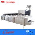 -150 c de alta calidad máquina de congelación de pescado