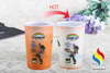 New Arrival Plastic Mug Bulk Products From China