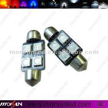 led car lighting for 36mm, Auto LED Festoon Light truck tail lights
