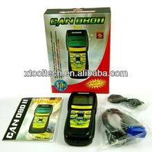 U581OBD II Car/Vehicle Engine Fault Diagnostic Scanner Auto Code Reader Tool