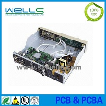 Electronic PCB& PCBA manufacturing in China