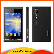 "OEM Mobile Supplier 3.5"" Touch Screen Camera Quad-band Dual Sim TV Direct Buy Mobile Phones D57"