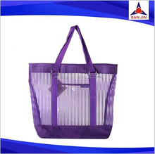 Plastic Beach Bags, hand bag And Totes