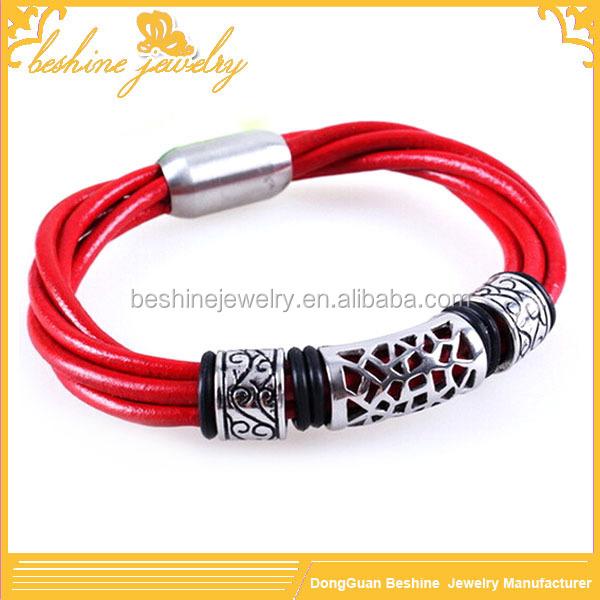 2015 suerte pulsera de hilo rojo kabbalah