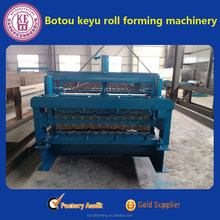 roll forming machine for roof and wall , well and Automatic