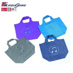 manufacturer canvas mock up shopping bag (PK-11108)