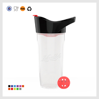 Hot selling plastic drinking bottle manufacturers