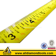 5 Meter Length Stainless Steel Tape Measure for Daily Use