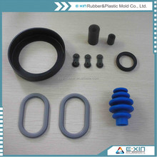 Heat resistant custom molded silicon rubber/Silicone Rubber Silicone O-Ring Seals for Box/Food Containers