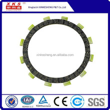 Super manufacturer with the lowest clutch friction plate price / The best clutch disc quality