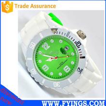 japan movt quartz china watch with calendar
