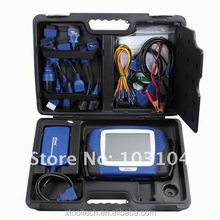 Xtool PS2 heavy duty scanner diesel obd2 scanner diagnostic scanner for diesel engine