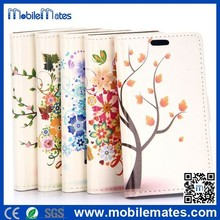 for Galaxy A3 Tree Texture Leather Case, for Galaxy A3 Flip Leather Case,PC+PU Leather Case for Samsung Galaxy A3 SM-A300F A3000