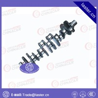 ISLE series 6 cylinder 3965010 4989436 Crankshaft for Dongfeng Cummins