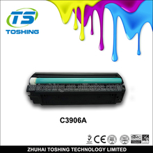 Hot-selling Compatible Laser Toner Cartridge 3906A for HP printer