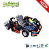 2015 easy-go 4 wheel 90cc cheap racing go kart for sale with safety bumper pass CE certificate