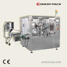 Liquid Sachet Filling Machine