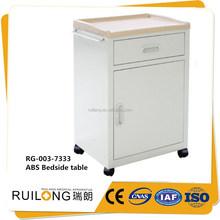 RG-003-733 Hospital Furniture Cupboard Bedside Lockers