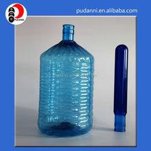 2015 Direct Factory! water bottle 5 gallon pet preform mold making