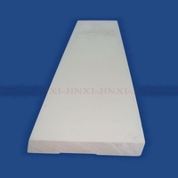 edged glue Skirting board