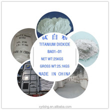 Rutile / Anatase Titanium Dioxide white pigment Price