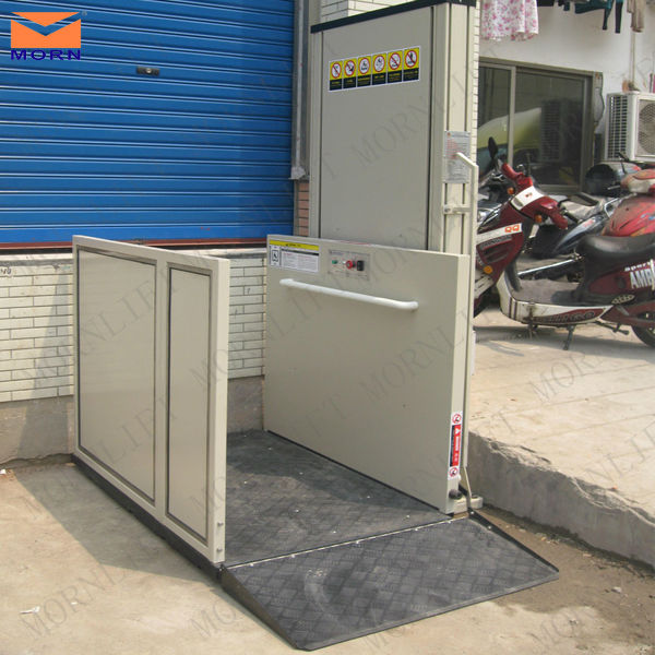 Small Home Elevator For Wheelchair Buy Small Home