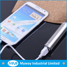100% promised quality portable euro cell phone battery charger / universal power bank charger 1200mah-3000mah