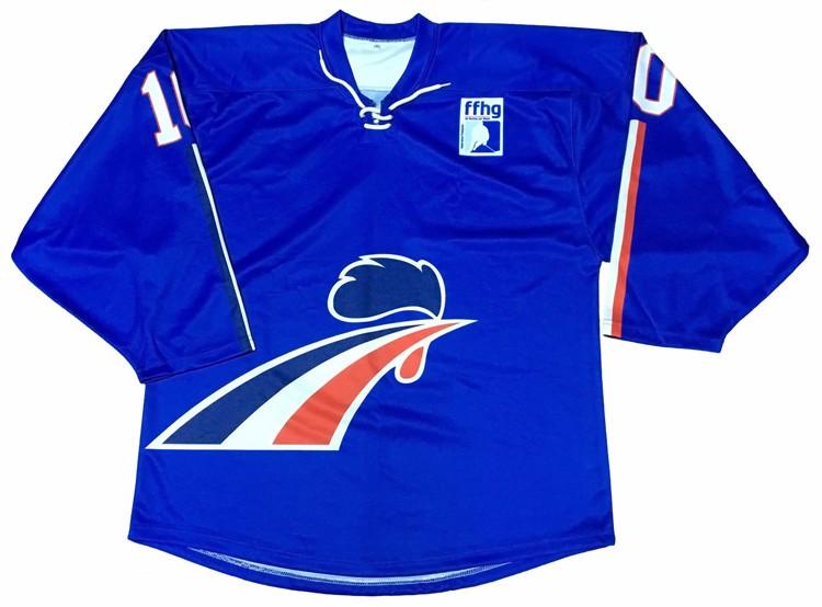 european hockey jersey