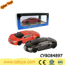 Fashion diecast metal model car car 1:24 scale