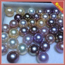 14 - 15 mm best quality natural freshwatre edison pearl