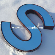 direct factory of advertising marquee sign