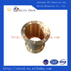 Cement industry bronze bushing