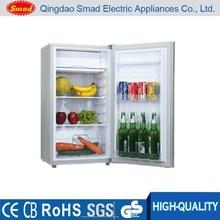 BC-92 12v 24v portable solar powered mini fridge