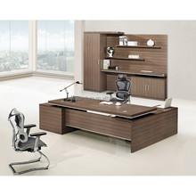 Luxury wooden office furniture executive boss desk IB002B