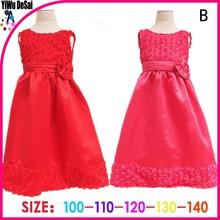 fashion Princess summer dress design patterns kids