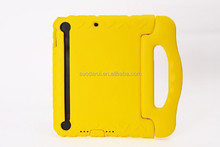 Mix Colors Rubber Kids Safe Thick Foam Shock Proof EVA Handle Stand Case For iPad 2 3 4