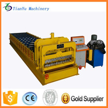 roof tile roll forming machine/roof tile machine/roof tile making machine price